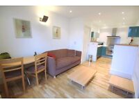 A fantastic one double bedroom flat located in King's Cross