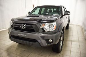 2015 Toyota Tacoma TRD SPORT DBL CAB, Cuir, Gr.Electrique, Roue