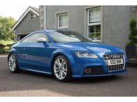 The best TTS in the country Sprint blue pristine condition in and out. Looks and drives like new.