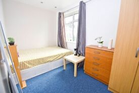 Double Bedroom in WILLESDEN GREEN (Jubilee Line)!! Cheap Low Deposit!