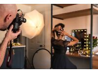 Product /Still Life /Interior Photographer with small studio West London
