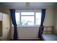 Large Single Room in House Share - Cambridge CB3 near Wolfson College