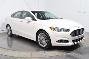 2013 Ford Fusion SE ECOBOOST CUIR TOIT NAV