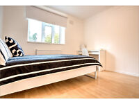 Newly refurbished flat share, minutes from Clapham South tube station
