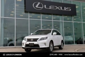 2015 Lexus RX 350 TOURING * NAVIGATION BLIND SPOT MONITORS