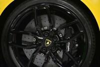 Miniature 6 Voiture Européenne d'occasion Lamborghini Huracan 2017