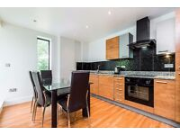 ALL BILLS ARE INCLUDED. 2 BED FF FLAT NEXT TO KINGS COLLEGE AT DENMARK HILL