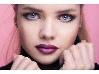 Female fashion and portrait photographer ~ model portfolios ~ headshots [BA Hons]