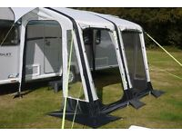 SunnCamp Ultima Air 280 Deluxe Awning