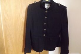Ladies New Look Blazer Size 12