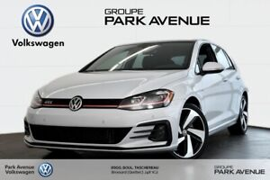 2018 Volkswagen Golf GTI Autobahn // TECH | LED | APP CONNECT