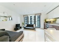 FURNISHED CHEAP STUDIO IN CANARY WHARF WITH GYM POOL E14 MB