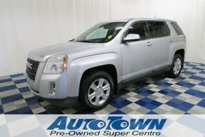 2011 GMC Terrain SLE-1/ACCIDENT FREE/USB/REAR CAM