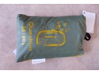 Rucksack Rain Cover - Large to cover 55- 80 litre rucksack. NEW