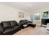Perfect 1 Double Bedroom Garden Flat Fully furnished