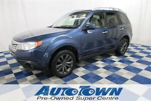 2013 Subaru Forester 2.5X Limited Package/AWD/CLEAN HISTORY/SUNR