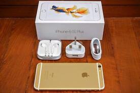 BRAND NEW IPHONE 6s PLUS UNLOCKED BOXED