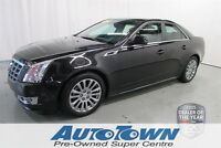 2012 Cadillac CTS Performance Collection AWD *Finance Price $28,