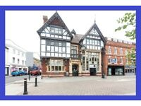 Salisbury - SP1 1EY, office to rent at Cross Keys House