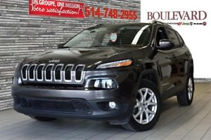 2015 Jeep CHEROKEE NORTH  UCONNECT 8,4 GPS