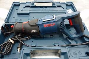 Scie Alternative BOSCH RS5 10A excellente condition    #F016177