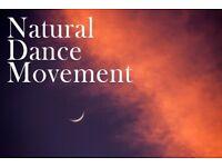 Natural Dance Movement