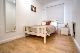 Newly refurbished feature double room a short walk from buzzing Bermondsey Street!