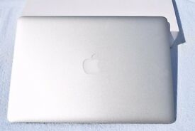"Macbook Pro 15.4"" 2.3 Great 16GB ram Model A1398 with RETINA DISPLAY"
