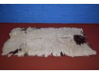 Cowhide Rug (DELIVERY AVAILABLE)