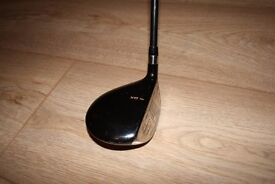 3 Wood - MacGregor DX Graphite Shaft - Excellent Condition