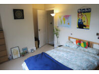One large bedroom in a 2-bed, just off North Street, Bedminster
