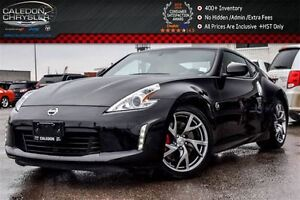 2014 Nissan 370Z Touring|Navi|Backup Cam|Bluetooth|Leather|Heate