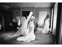 Elegant La Novia wedding veil