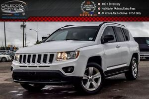 2011 Jeep Compass North|4x4|Sunroof|Bluetooth|Heated Front Seats