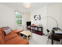 HIGHBURY PARK, N5: DELIGHTFUL ONE BED FLAT - LARGE BEDROOM - NEAT RECEPTION - FULLY FITTED KITCHEN