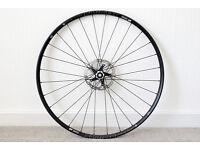 DT Swiss X1700 Spline 2 - 29er Mountain Bike Disc Wheel Set