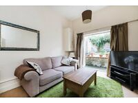 Heber Road 2 Bed Flat - Private Garden - Spacious Flat
