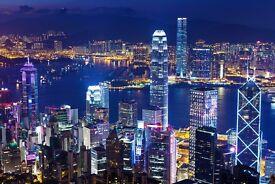 Sales Executive - Ex pat jobs - Hong Kong - 120k OTE _ relocation package Inc