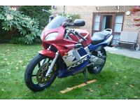 HONDA NSR125 FOR SALE