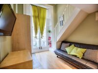 COZY CHARMING STUDIOS IN NOTTING HILL - CENTRAL LONDON!!!