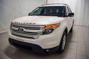 2015 Ford Explorer XLT AWD, Cuir, Navigation, Sieges chauffants,