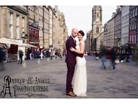 Amazing wedding images by Andrew JL Ansell Photographic