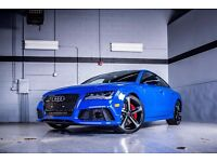 """19"""" AUDI RS7 STYLE ALLOYS WHEELS FIT A3 S3 RS3 A4 S4 RS4 TT TTS TTRS RS ROTOR"""