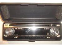 Pioneer DEH-4700MP front panel only