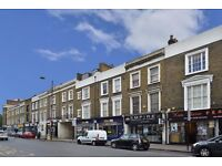 York Way N7: One Double Bedroom Apartment / Seperate Kitchen / Available 26th July / Unfurnished