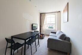 Amazing Double room for Single Use ** Warwick Avenue ** Living Room