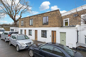 One bedroom mews house situated in a prime East Dulwich location close to Lordship Lane