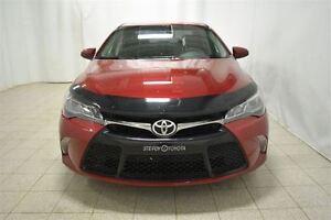 2015 Toyota Camry XSE, V6, Toit Ouvrant, Camera Ecran Tactile, C Québec City Québec image 10
