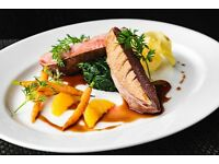 £19,500pa Chef de Partie • DAKOTA DELUXE LEEDS on Greek Street • City centre luxury hotel