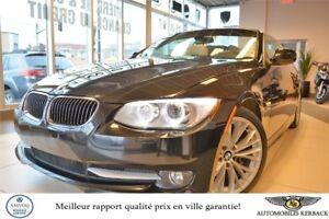 2011 BMW 3 Serie 335i Convertible Sport Nav/Bluetooth
